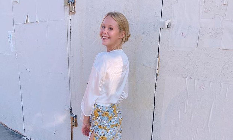 La actriz Miranda McKeon, de 'Anne with an E', revela que padece cáncer de mama a los 19 años