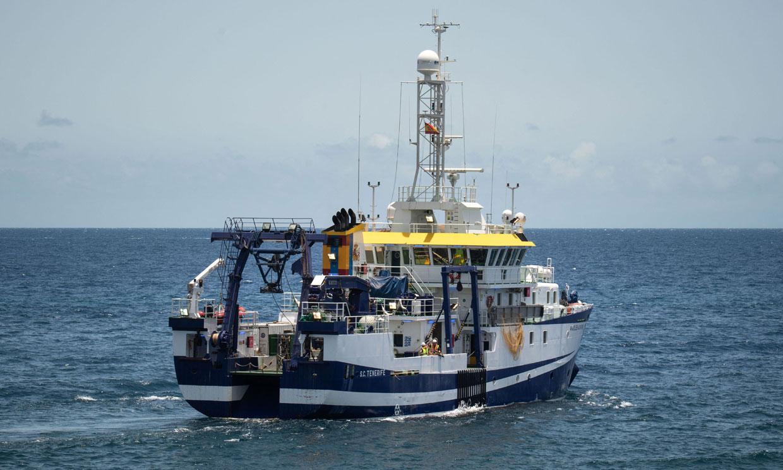 La nueva hipótesis en la búsqueda de Tomás Gimeno que baraja la Guardia Civil: lanzó el móvil al mar y siguió navegando