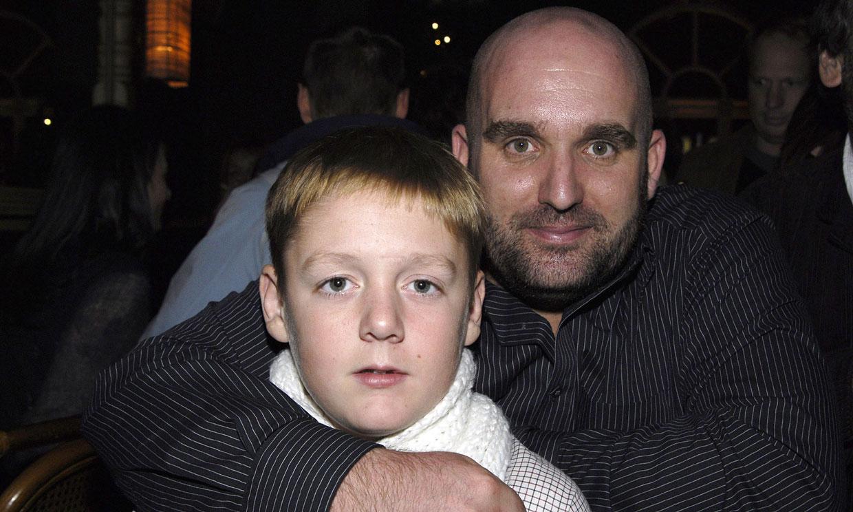 El niño de 'This is England' (Thomas Turgoose) revela que uno de su compañeros y el director de la película quisieron adoptarlo tras la muerte de su madre
