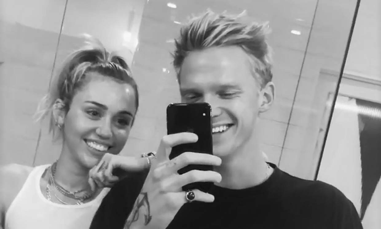 Cody Simpson, ex de Miley Cyrus, abandona su carrera como cantante para convertirse en nadador olímpico