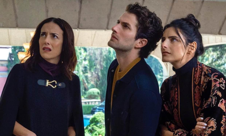 ¡Los De la Mora están de vuelta! La película de 'La casa de las flores' llega a Netflix