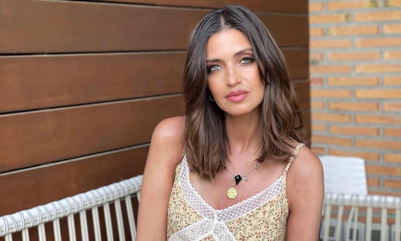 Sara Carbonero da la bienvenida a su verano más esperado: 'Ganas de ti'