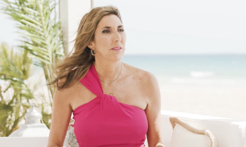 Paz Padilla asegura que alejarse de la tele para cuidar de su marido 'le ha pasado factura' profesionalmente