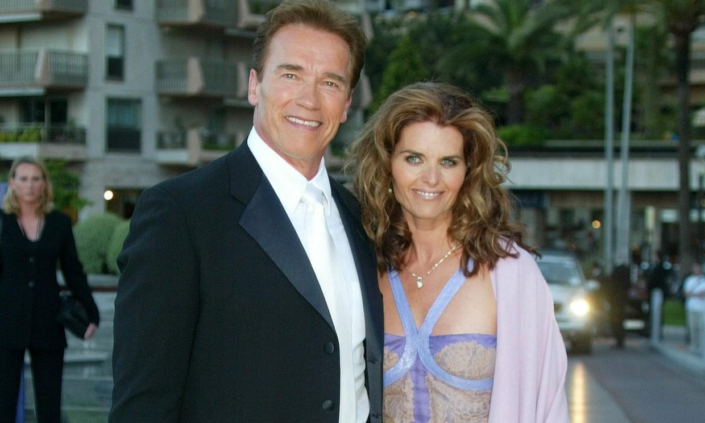 El divorcio de Arnold Schwarzenegger y Maria Shriver a punto de llegar a su fin una década después de su separación