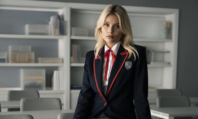 'Élite' ya prepara su quinta temporada: ¡cuidado, spoiler!