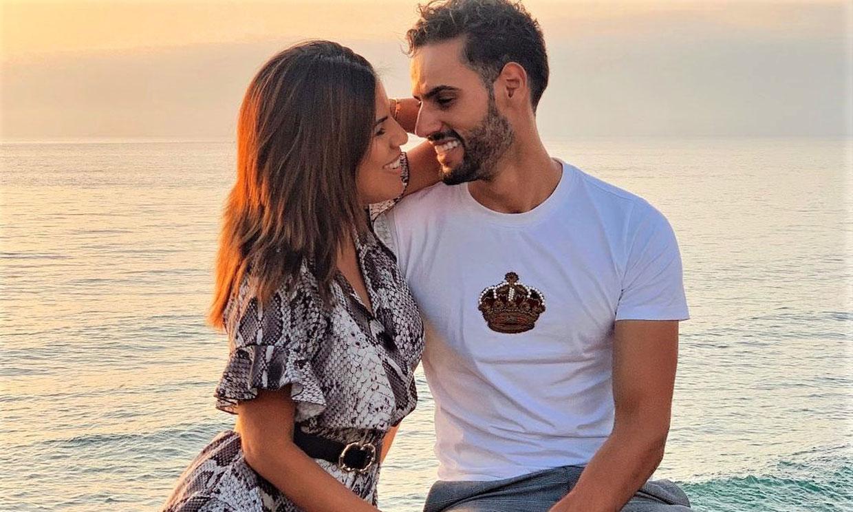 Repasamos la historia de amor de Isa Pantoja y Asraf Beno el día que se iban a dar el 'sí quiero'