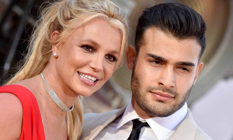 Sus padres, sus hijos, sus hermanos, su novio, sus ex... Quién es quién en la vida de Britney Spears
