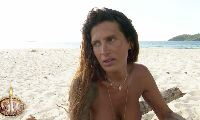 Lara Sajen revela un importante secreto sobre la relación de Tom Brusse y Sandra Pica