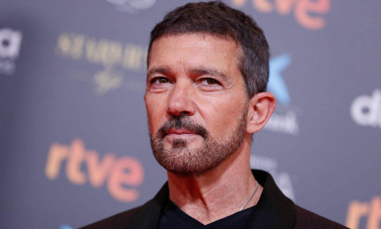 Antonio Banderas protagonizará la miniserie 'El monstruo de Florencia'