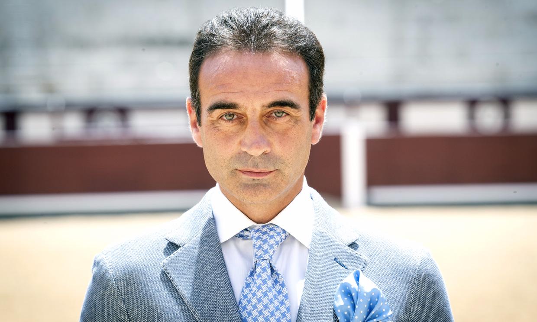 El inesperado anuncio de Enrique Ponce: se retira 'por tiempo indefinido'