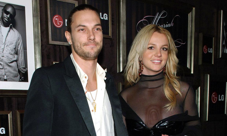 Kevin Federline, ex de Britney Spears, podría pedir una evaluación médica de la artista