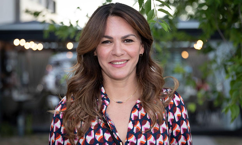 Fabiola Martínez no sabe si finalmente irá a la boda de la hija de Bertín Osborne