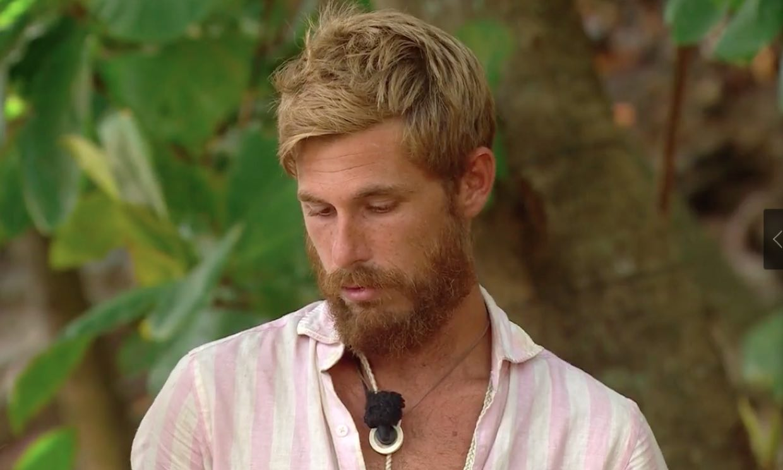 'Supervivientes': Tom Brusse hace un comprometido trato para conseguir una llamada con Sandra Pica