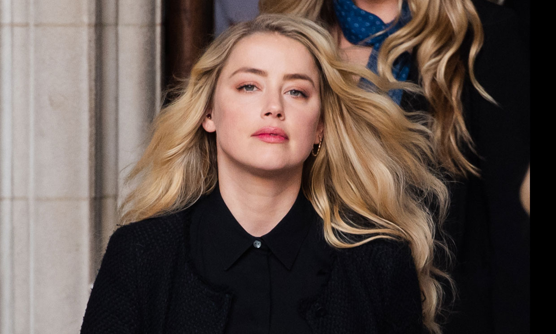 Amber Heard decidió ser madre tras divorciarse de Johnny Depp. Cronología del fin de su matrimonio
