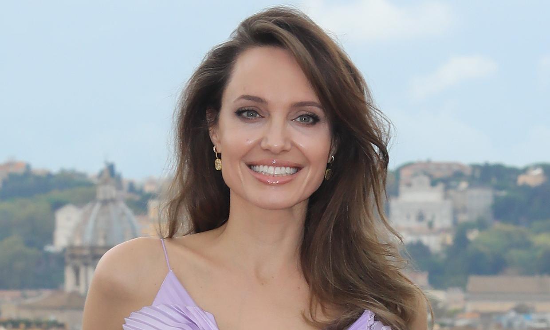 Angelina Jolie y The Weeknd ¡han tenido una cita!