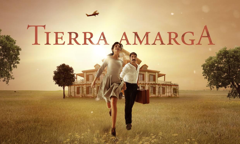 'Tierra amarga': las curiosidades, los actores y todo lo que debes saber de la nueva serie turca de moda