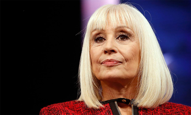 Fallece Raffaella Carrà a los 78 años