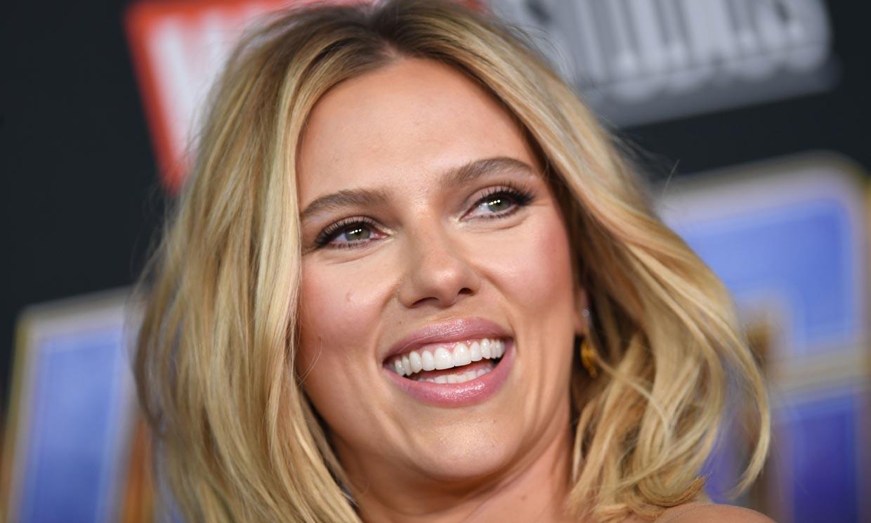Scarlett Johansson, ¿de nuevo embarazada?