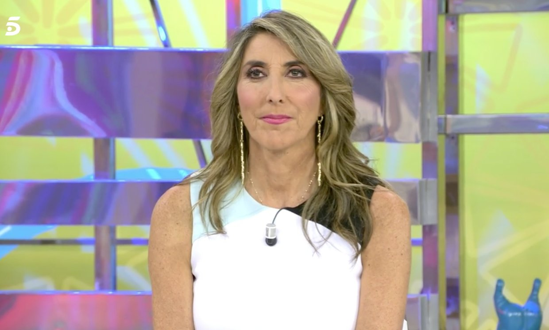 ¿Aclararán sus diferencias? Paz Padilla responde a Rocío Carrasco