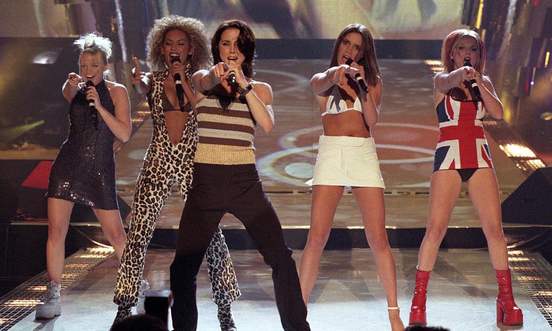 25 años de 'Wannabe': así han cambiado las vidas de las Spice Girls desde entonces