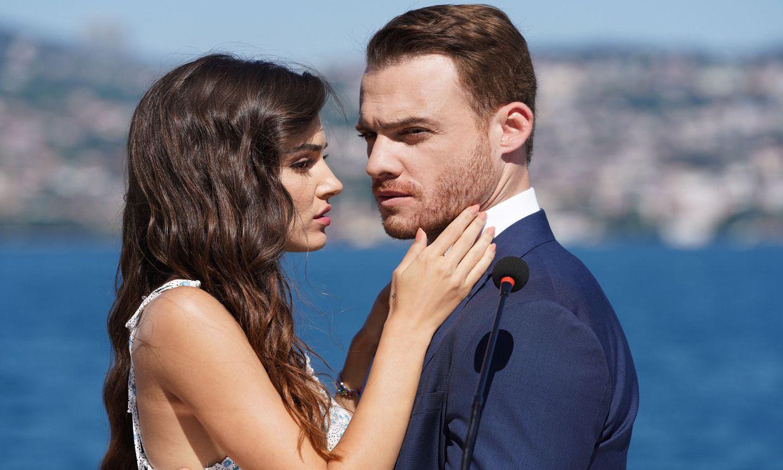 ¿Triunfará el amor? Se acerca el final de la primera temporada de 'Love is in the air'