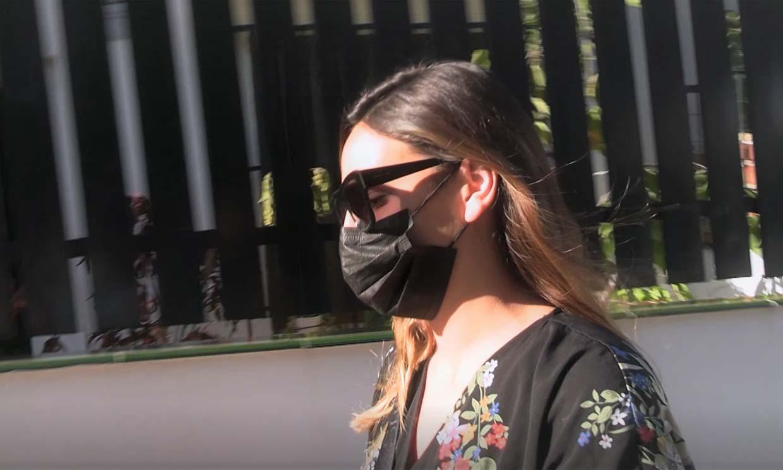Irene Rosales, tajante sobre su retirada de la tele tras los rumores de crisis con Kiko Rivera