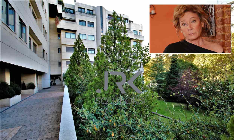 Se alquila la última casa en la que vivió Mila Ximénez por 3500 euros al mes