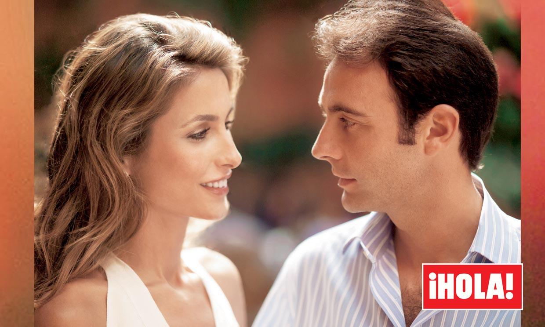 Paloma Cuevas y Enrique Ponce ya han firmado su divorcio, tal y como adelantó ¡HOLA!