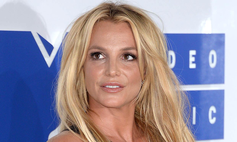 Britney Spears aparca su carrera musical hasta que consiga liberarse de la tutela paterna