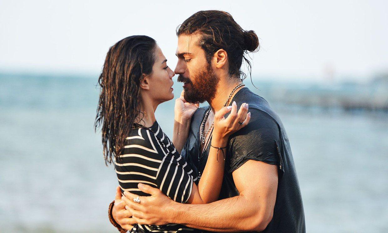 La pasión turca: amores y desamores en el set de grabación