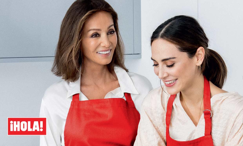 El nuevo proyecto culinario de Tamara Falcó con el que hace un guiño a su madre