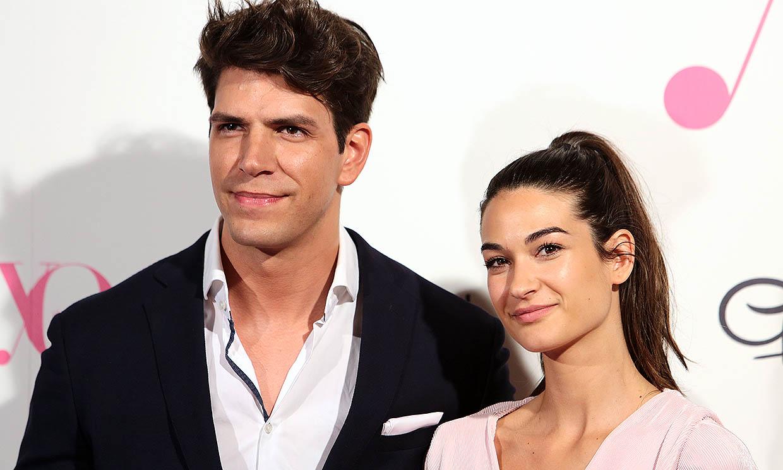 'Te quiero, sé feliz': Diego Matamoros se despide de Estela Grande tras firmar el divorcio