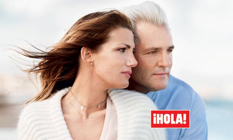 Santiago Cañizares y Mayte García anuncian su separación