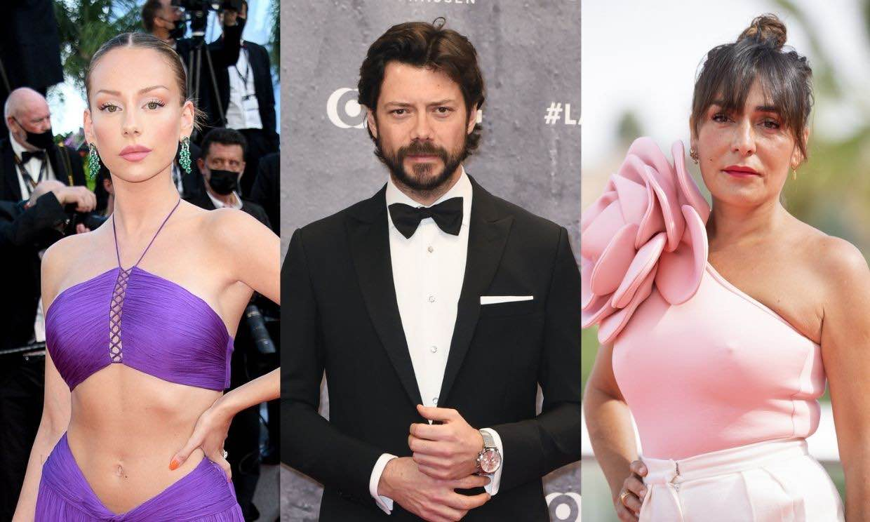 Ester Expósito, Candela Peña o Álvaro Morte, entre los nominados a los Premios Platino