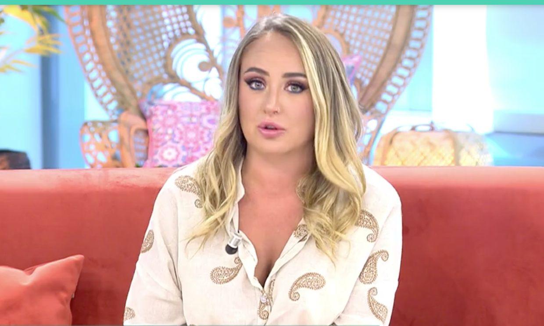 Rocío Flores aclara si su padre irá a recibir a Olga Moreno tras 'Supervivientes'