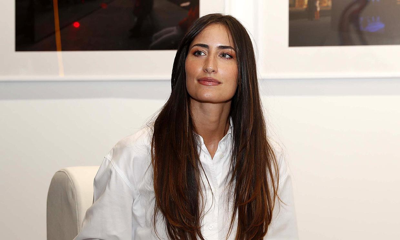 Rachel Valdés, 'orgullosa' del destacado papel de Alejandro Sanz en la apertura de los Juegos Olímpicos