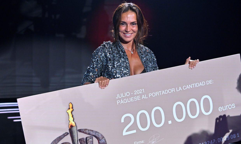 Olga Moreno responderá a las críticas en 'Ahora, Olga'