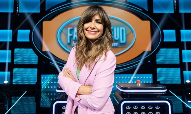 'Family Feud', la nueva aventura de Nuria Roca que enfrentará a actores, presentadores y cantantes