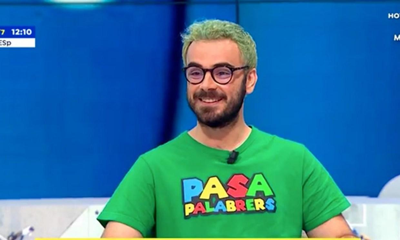 ¿En qué se ha gastado Pablo Díaz el bote de 'Pasapalabra?