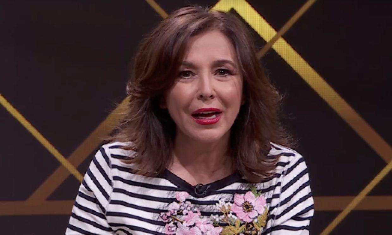 Isabel Gemio sorprende con sus cariñosas palabras a María Teresa Campos tras su comentado desencuentro