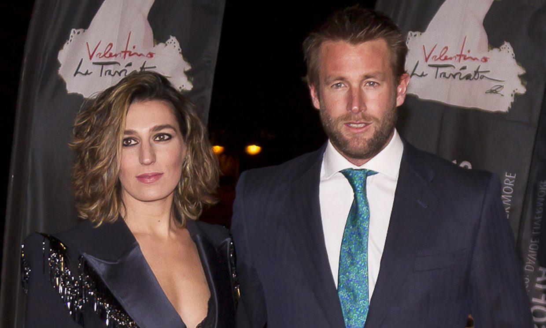 Eugenia Osborne anuncia su separación de Juan Melgarejo tras 14 años juntos