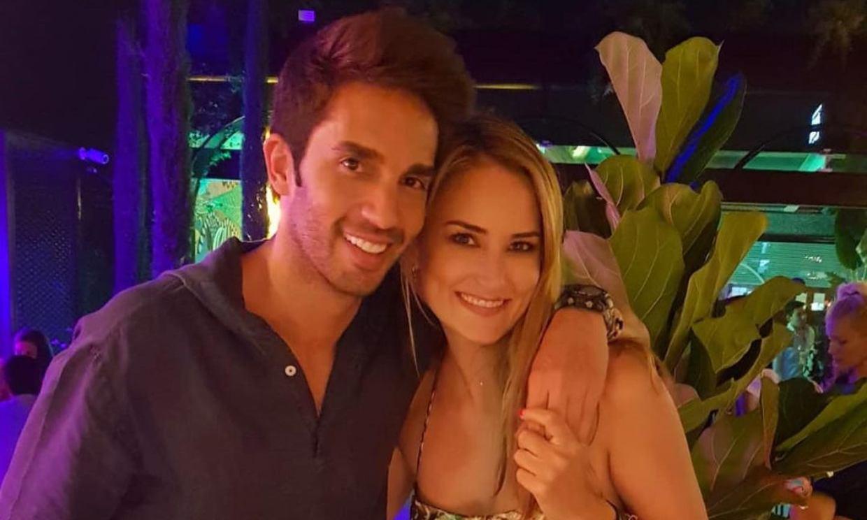 Alba Carrillo recibe una bonita sorpresa en su cumpleaños de 'personas muy especiales'