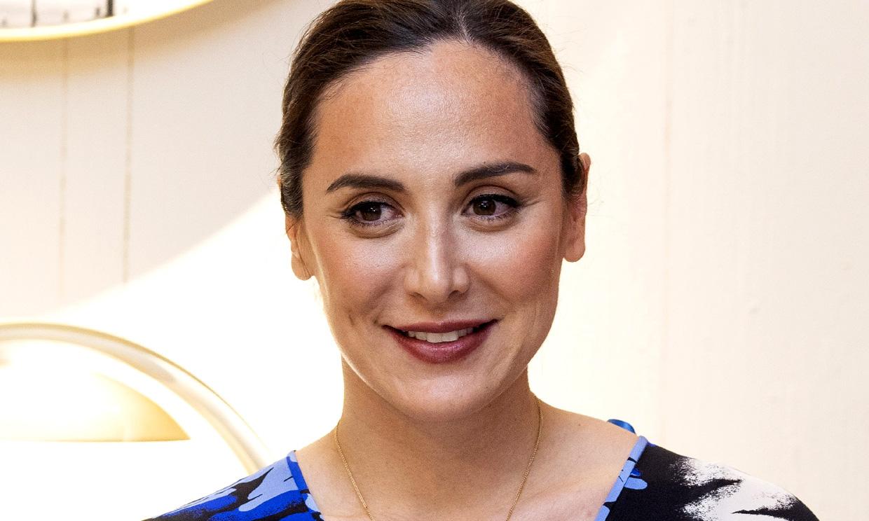'He podido vivir experiencias únicas': Tamara Falcó cuenta cómo ha sido su semana tan especial