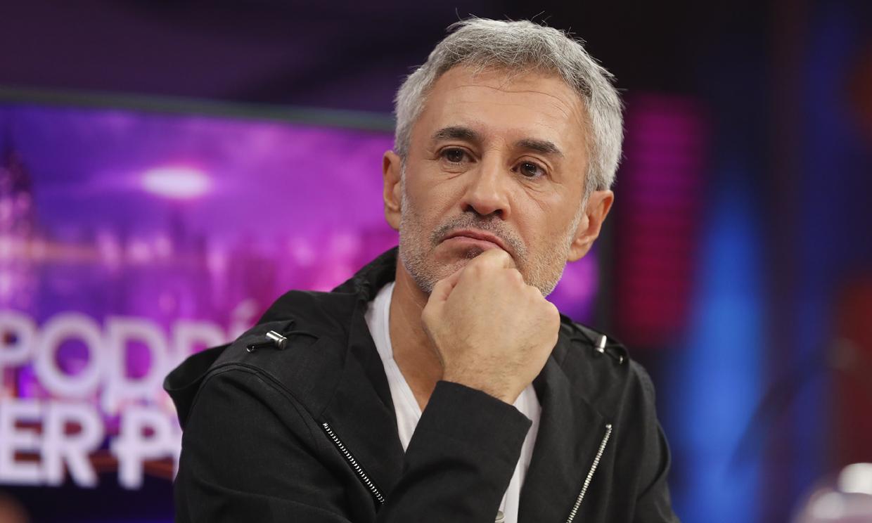 Sergio Dalma pide disculpas tras su polémico concierto en Murcia