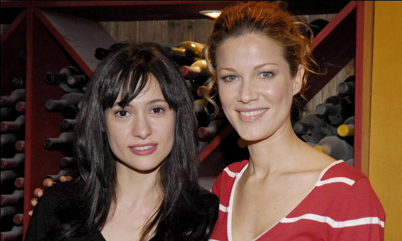 Reunimos a Jaydy Michel y Natalia Verbeke, dos grandes amigas gracias 'Los Serrano'
