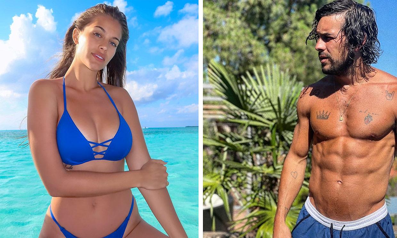 Mario Casas y Desiré Cordero, ¿nueva pareja sorpresa?