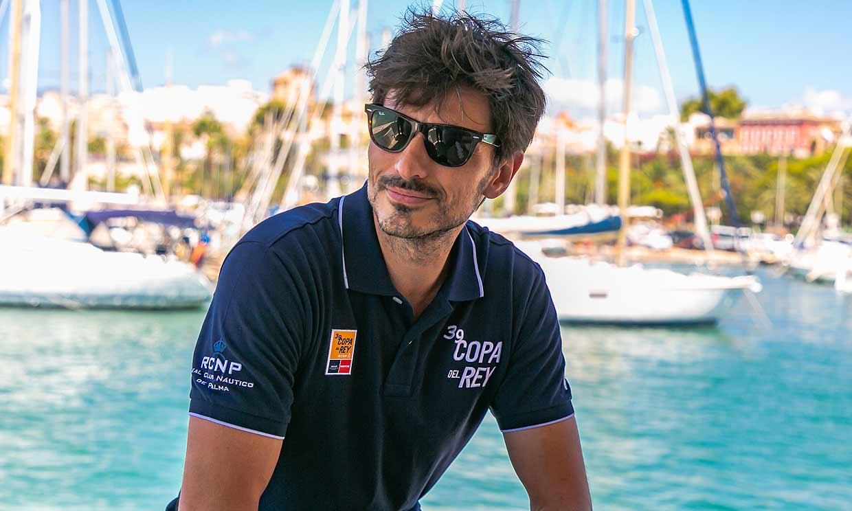 Modelo, actor... Andrés Velencoso confiesa el sueño que le queda por cumplir