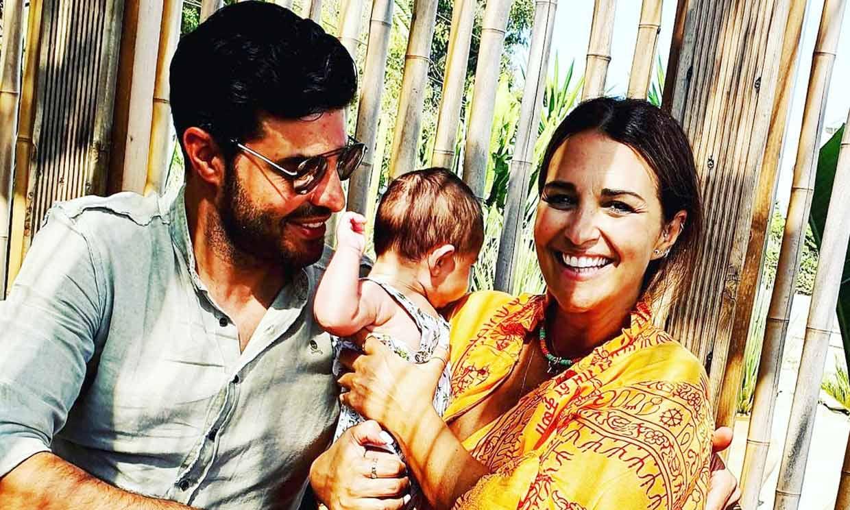 La romántica felicitación de Miguel Torres a Paula Echevarría en su 44 cumpleaños: 'Eres el alma de nuestra familia'