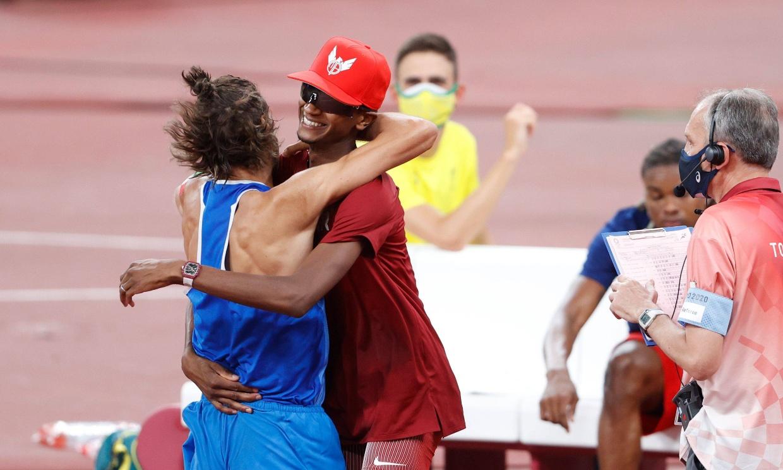 Juegos Olímpicos de Tokio 2020: foto a foto, los momentos más inolvidables