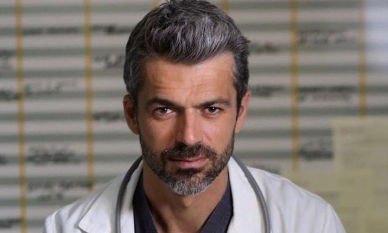 Estudió en Madrid, participó en 'GH'... las curiosidades sobre Luca Argentero, el protagonista de 'DOC'